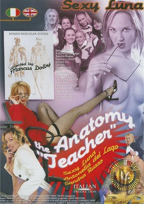 Профессор анатомии порно актеры