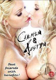 Carmen & Austyn Porn Video