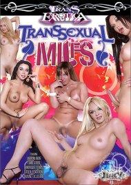 Transsexual MILFs