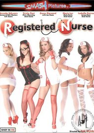 Registered Nurse Porn Video