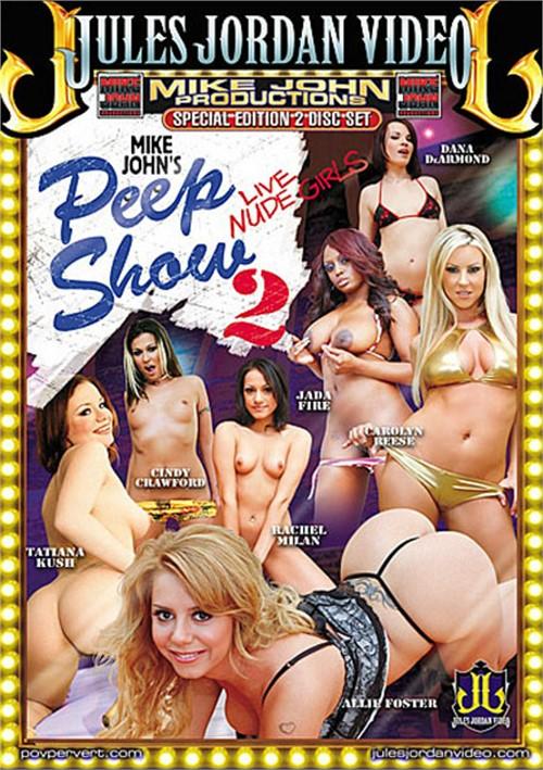 Пип шоу в сексе фото 434-607