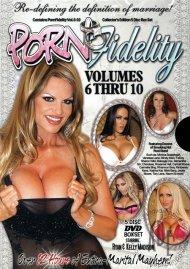 Porn Fidelity Vol. 6-10
