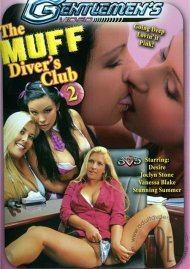Muff Diver's Club 2, The Porn Video