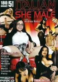 Italian She Male #28 Porn Video