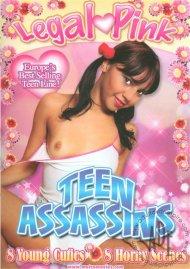 Teen Assassins Porn Video