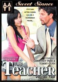 Teacher Vol. 2, The Porn Movie