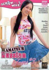 Amateur Russian Teens #3
