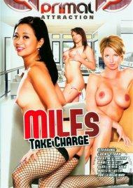 Milfs Take Charge Porn Video