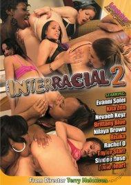 Lesbian Ass Worship: Interracial 2