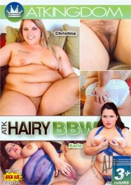 ATK Hairy BBW Porn Video