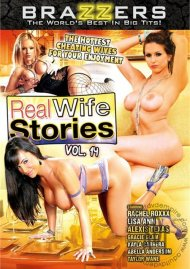 Real Wife Stories Vol. 14 Porn Video