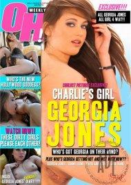 Charlie's Girl: Georgia Jones