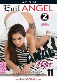 Anal Buffet 11 Porn Movie