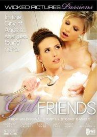 Girlfriends Porn Video
