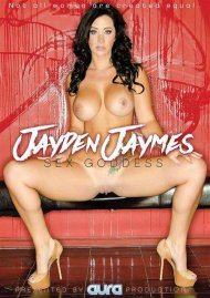 Jayden Jaymes: Sex Goddess Porn Video