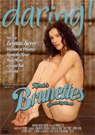 Buy Kendo's Brunettes