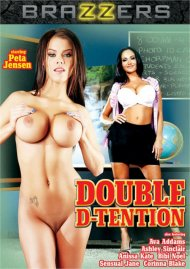 Double D-Tention Porn Movie