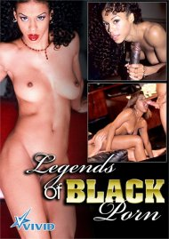 Legends of Black Porn Porn Video