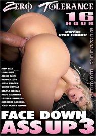 Face Down Ass Up 3