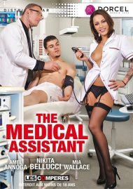 Buy Medical Assistant, The