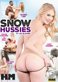 Snow Hussies Porn Video