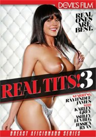 Real Tits! 3 Porn Video
