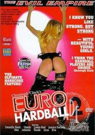 Euro Hardball 2: The Black Glove