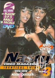 Nasty Video Magazine Vol. 3 Porn Video