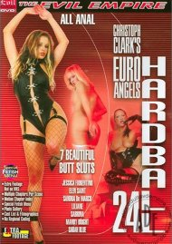 Euro Angels Hardball 24