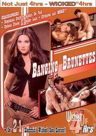 Banging Brunettes