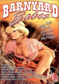 Barnyard Babes Porn Video