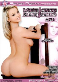 White Chicks Gettin' Black Balled #21