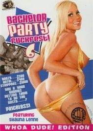 Bachelor Party Fuckfest! 6 Porn Video