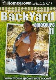 Backyard Amateurs #11 Porn Video