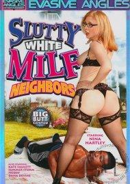 Slutty White MILF Neighbors Porn Video
