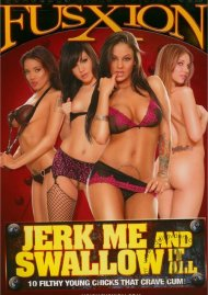 Jerk Me and Swallow It All Porn Video