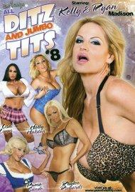 All Ditz and Jumbo Tits 8