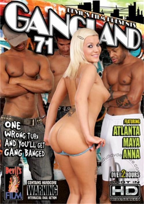 Порно фильмы gangland