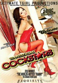 Transsexual Cockstars Porn Movie
