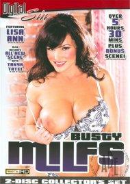 Busty MILFS Porn Video