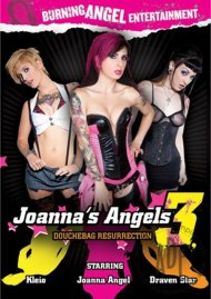 Joanna's Angels 3: Douchebag Resurrection
