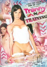 Tranny In Training Porn Video