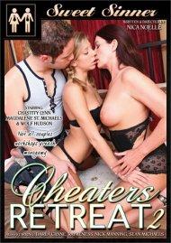 Cheaters Retreat 2 Porn Movie