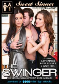 Swinger, The Porn Movie