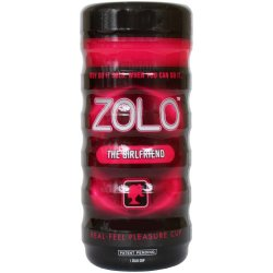 Zolo: The Girlfriend Cup