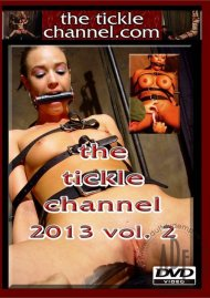 Tickle Channel 2013 Vol. 2, The Porn Video