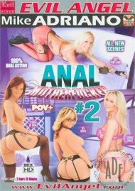 Anal Motherfucker #2 Porn Video