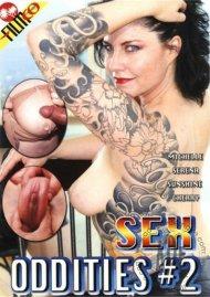 Sex Oddities #2 Porn Video