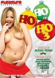 Ho's Ho's Ho's 3 Porn Video
