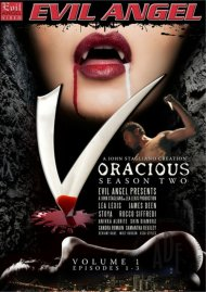 Voracious: Season Two Vol. 1 Porn Movie